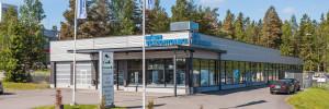 LVI-Myymälä